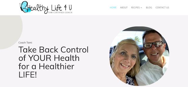 Healthy Life 4 U